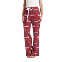 Arizona Cardinals Ladies Knit Pant