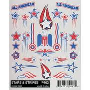P463 Stars & Stripes