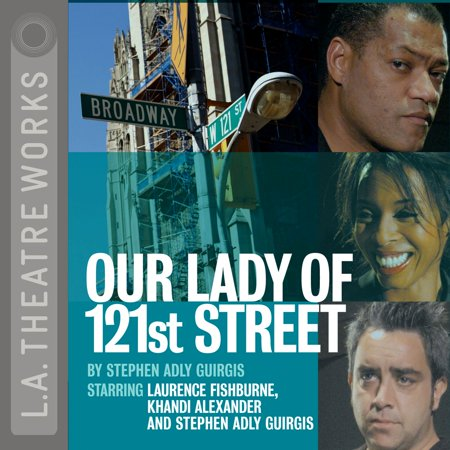 - Our Lady of 121st Street - Audiobook