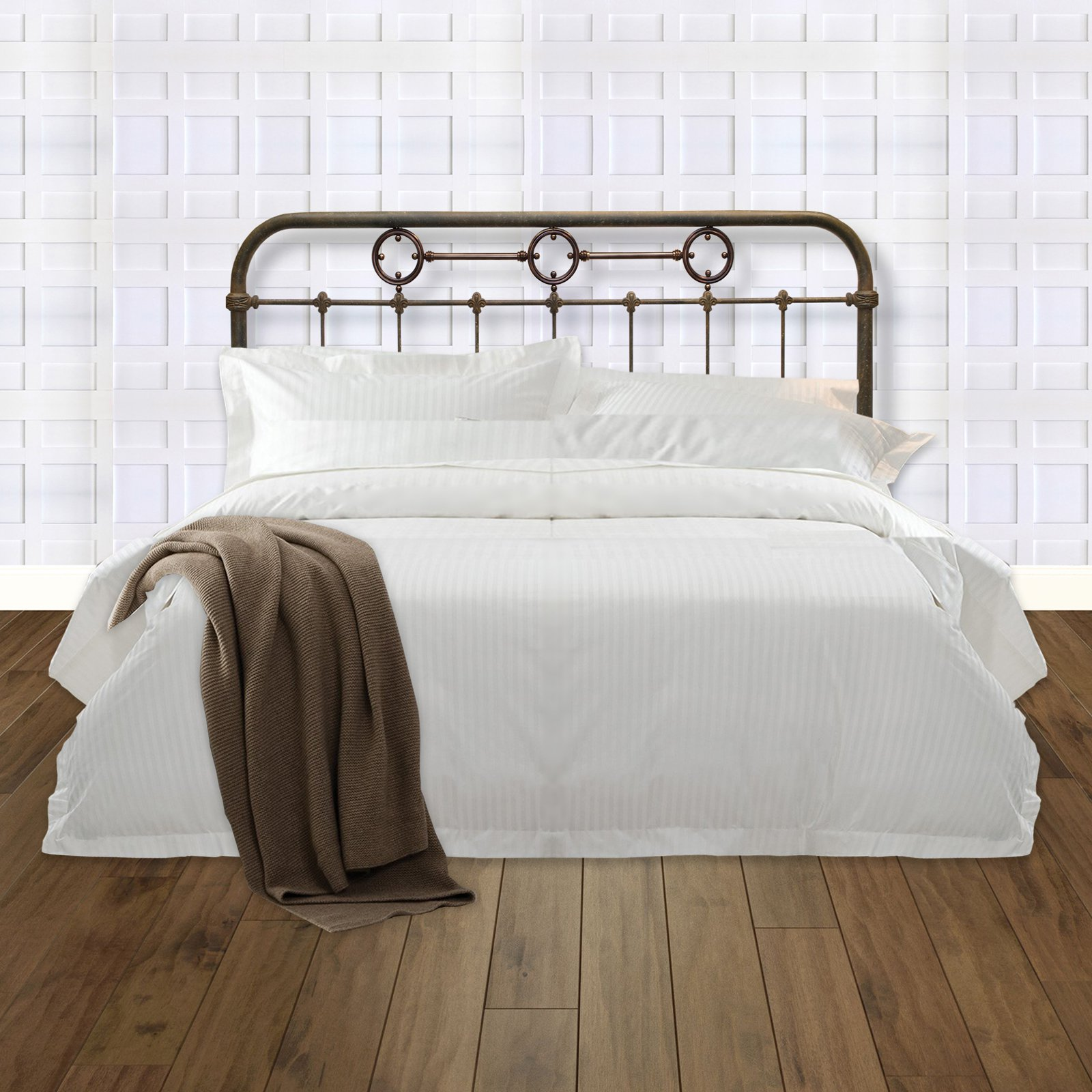 Fashion Bed Group Madera Headboard