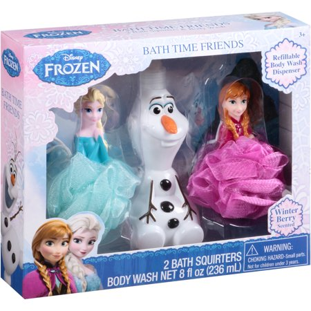 Dolls & Bears Precise Disney Frozen Anna Doll With Free Elsa Fragrant Aroma