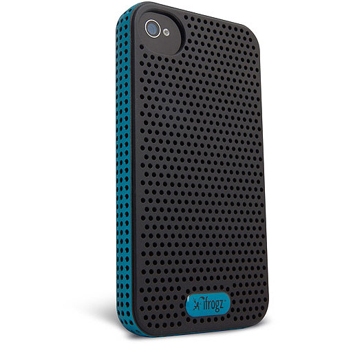 iFrogz Breeze Case for iPhone 4/4S