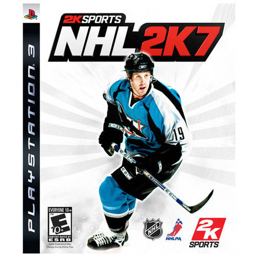 Nhl 2K7 (PS3) - Pre-Owned