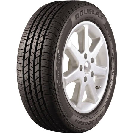 Douglas All-Season Tire 215/60R16 95H SL (The Best Truck Tires)