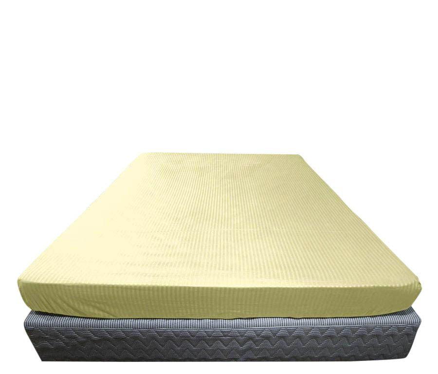 Bed Ivory { SOLID } 600TC 100/% Egypt Cotton Sheet Set Choose Deep /& US Sizes
