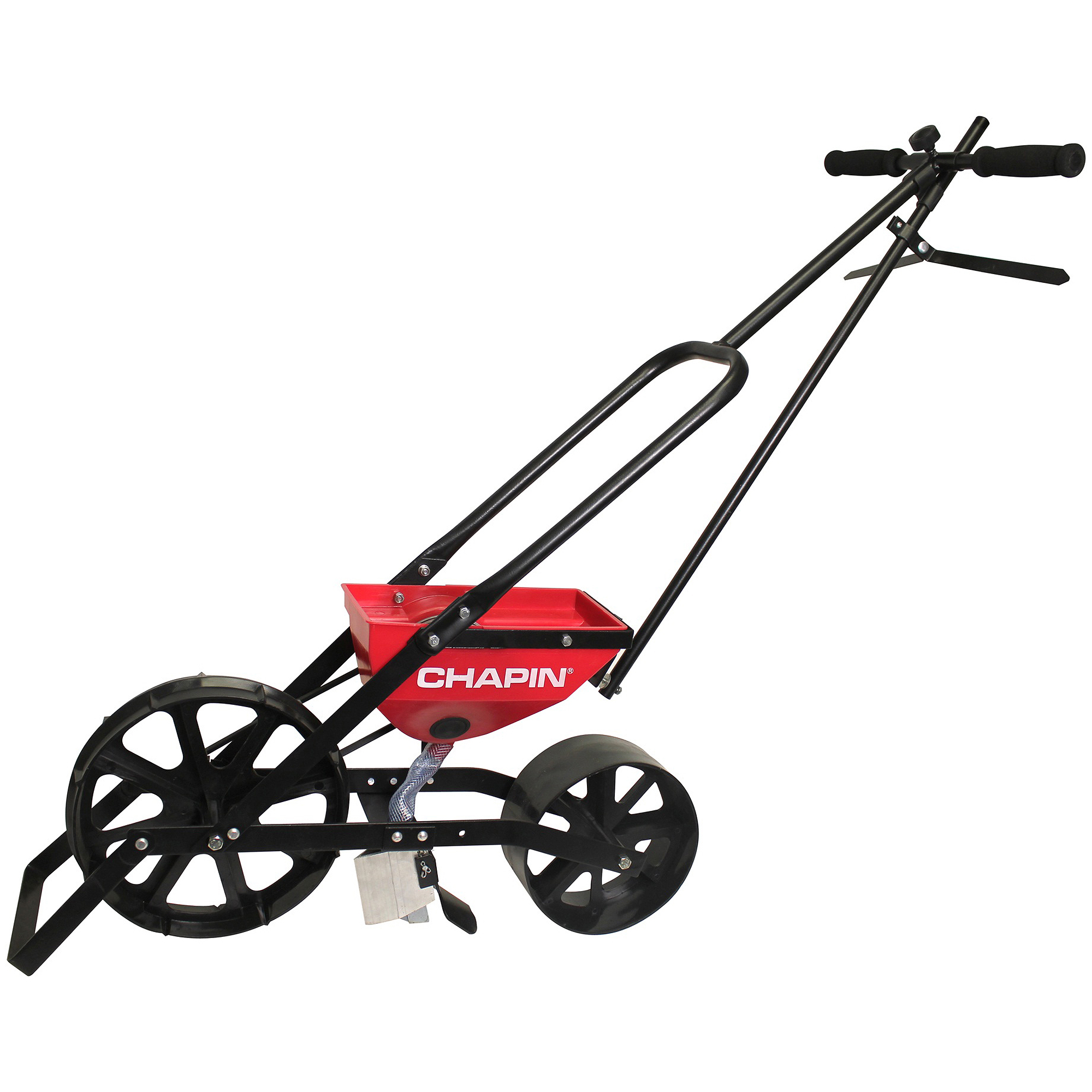 Garden Seeder with 6 Seed Plates Walmartcom