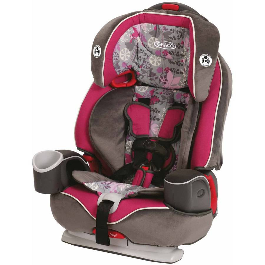 graco nautilus 3 in 1 harness booster car seat bethany ebay. Black Bedroom Furniture Sets. Home Design Ideas