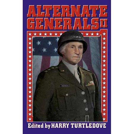 Alternate Generals II by