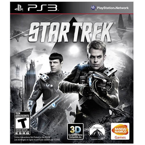 Star Trek (PS3) - Pre-Owned