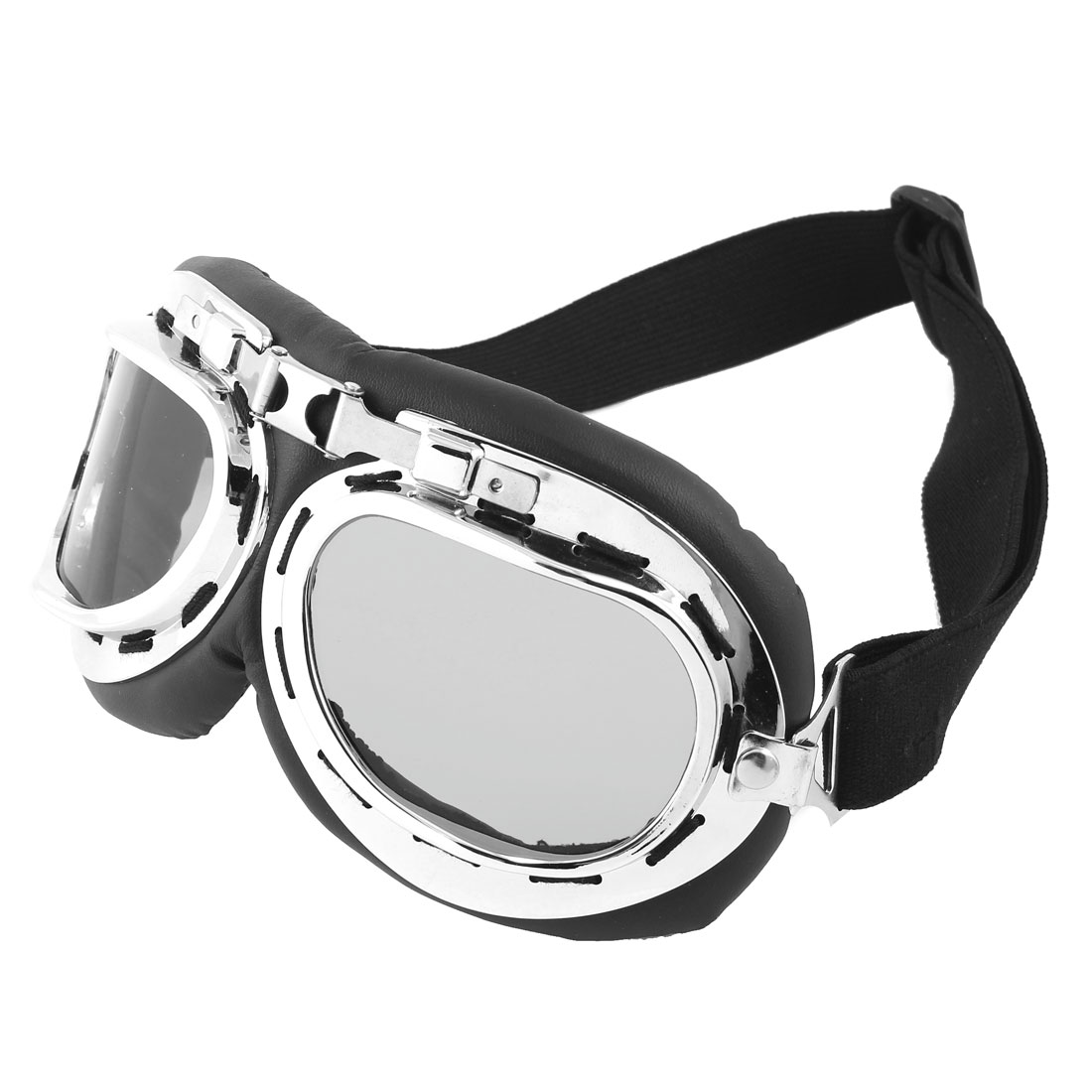 Sponge Pad Inner Ski Racing Snowboard Goggles Eyewear Protective Glasses by Unique-Bargains