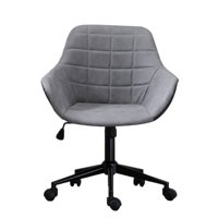 matoen Office Chair Leather Desk Gaming Chair With Function Adjust Seat Height