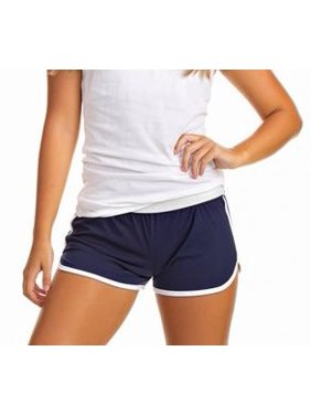 Soffe Junior Girls' Dolphin Shorts