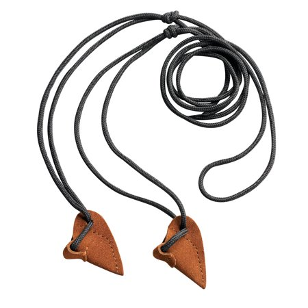 Bear Archery Long Bow Stringer with Leather and Nylon Construction for Use with All Longbows thumbnail