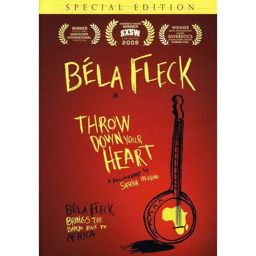 Bela Fleck: Throw Down Your Heart (Special Edition) (Widescreen)