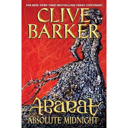 Abarat: Absolute Midnight by
