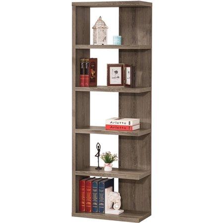 large en bookcase wilko grey clovelly uk p