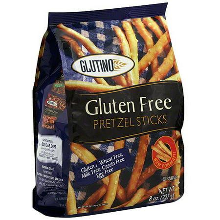 Halloween Pretzel Sticks Recipe (Glutino Pretzel Sticks, 8 oz (Pack of)