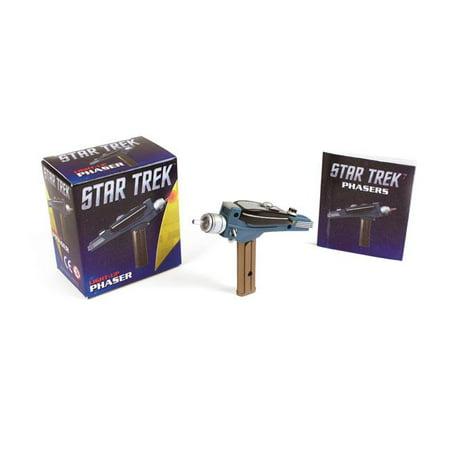 Star Trek Light-Up Phaser ()