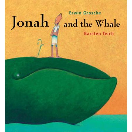 Jonah and the Whale (Jonah And The Whale Crafts)