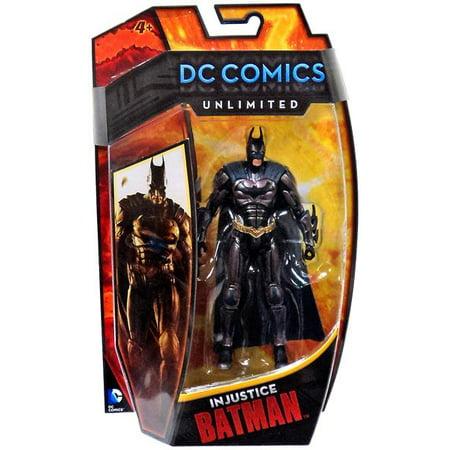 Marvel Comics Dc Unlimited Batman