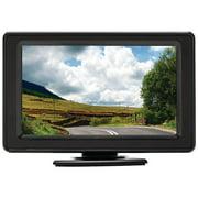 "CrimeStopper SV-8151.HD 4.3"" Universal LCD Monitor"