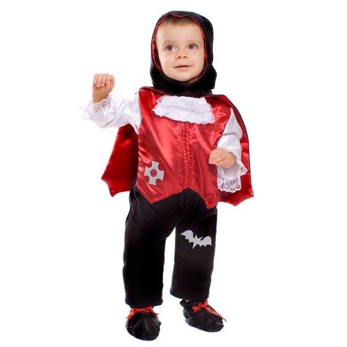 Dress Up America Baby Vampire, Multi, 0-6 Months