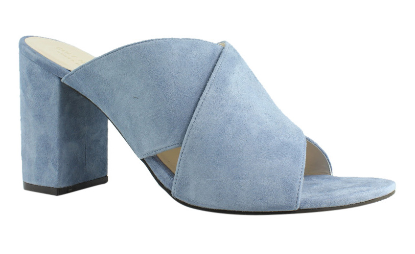 Cole Haan Womens  Blue Pumps, Classic Heels Size 10 New
