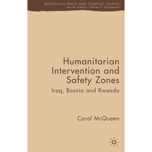 why an humanitarian intervention in iraq Interview how humanitarian intervention failed the world conor foley has a message for the international community: humanitarian interventions rarely work.