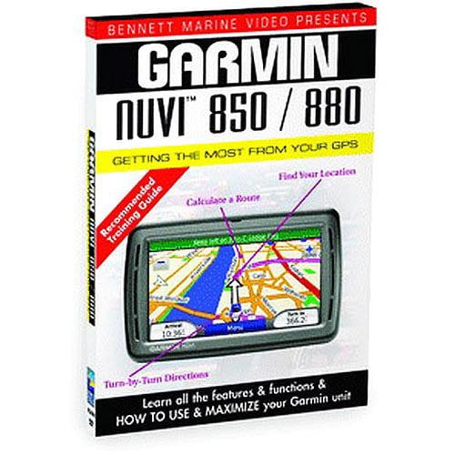 Walmart Garmin Nuvi 850 / 880