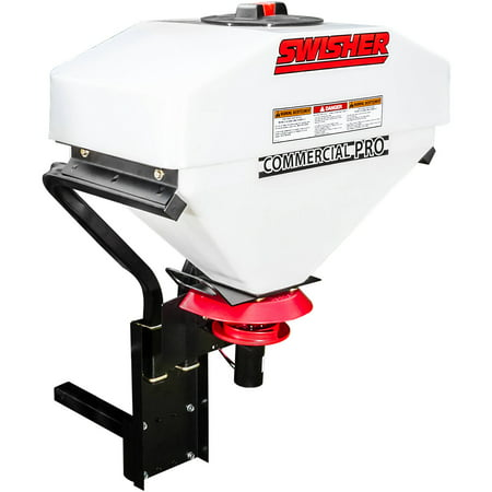 Swisher Commercial Pro Truck Spreader