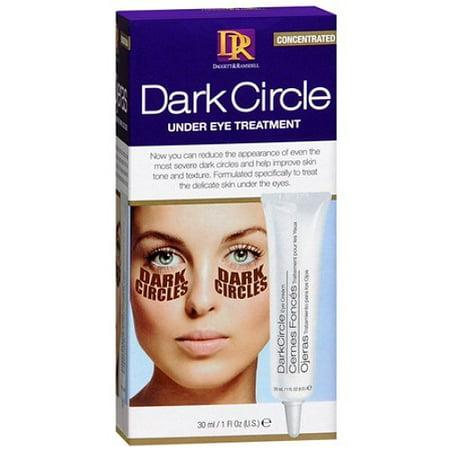 - Daggett & Ramsdell Dark Circle Under Eye Treatment Cream by AB