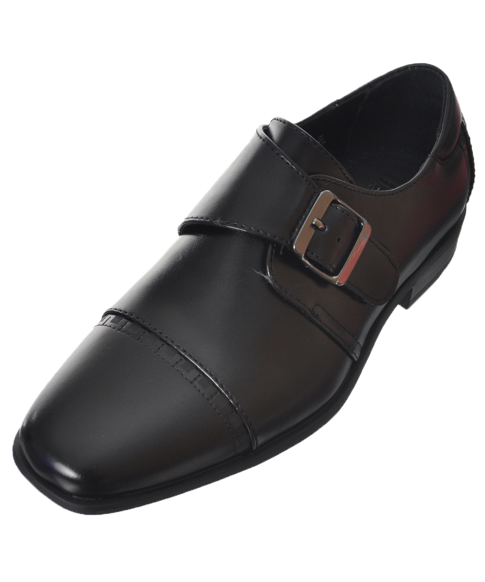"Stacy Adams Boys' ""Monroe"" Dress Shoes by Stacy Adams"