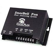 Doorbell Fon Doorbell Transformer