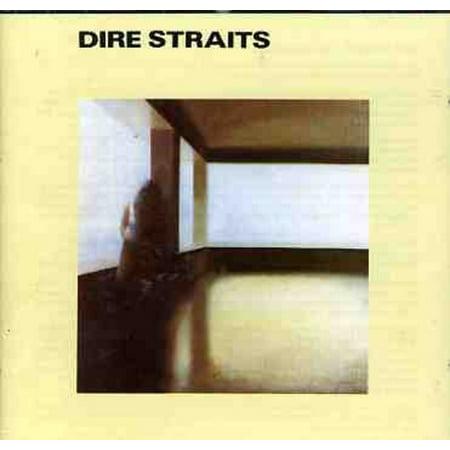 Dire Straits (Rmst) (CD)
