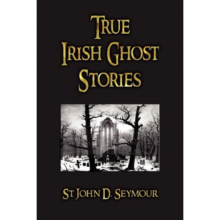 True Horror Stories On Halloween (True Irish Ghost Stories)