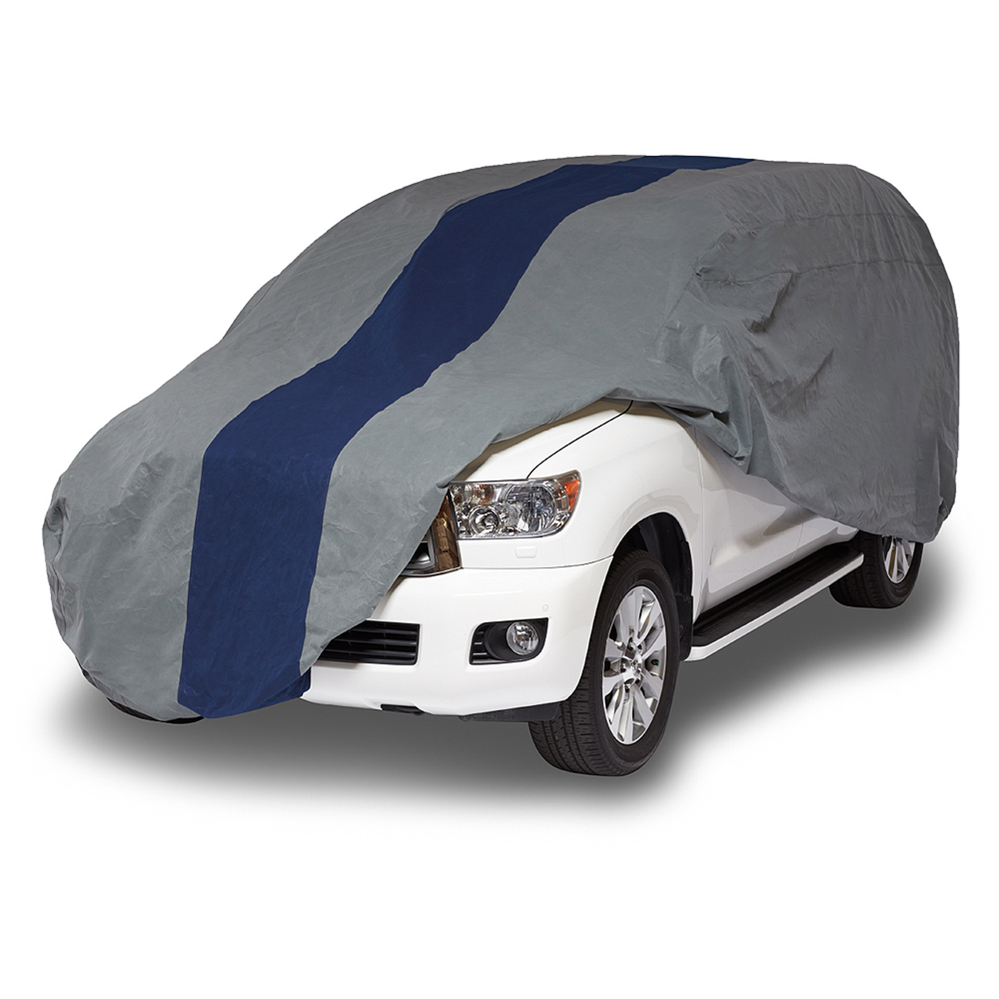 Duck Covers Double Defender SUV Cover