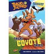 Tricky Coyote Tales : Book 1
