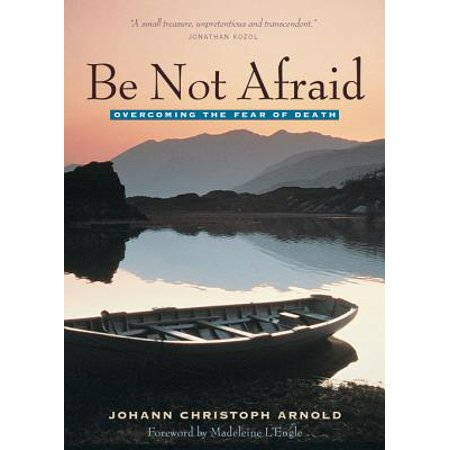 Be Not Afraid - eBook