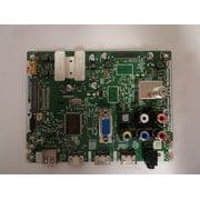 Sanyo FW50D36F B Main Board (BA6AU4G0201 2, ZAU4) AZAU4MMA-004