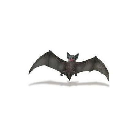 Incredible Creatures Brown Bat  Safari Ltd Animal Educational Toy Figure](Safari Animals Toys)