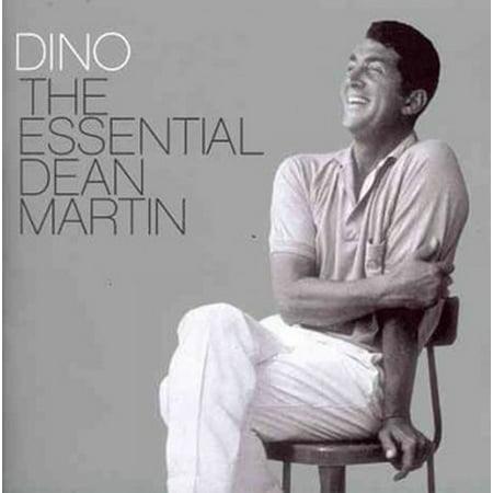Icon 2: The Essential Dean Martin (James Dean American Icon)