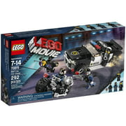 LEGO Movie Bad Cop Car Chase