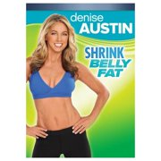 Denise Austin: Shrink Belly Fat (2012) by