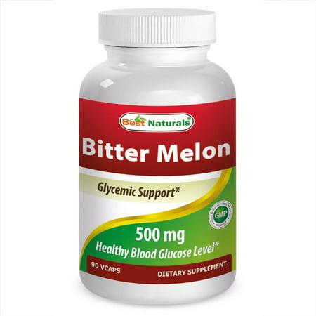 Best Naturals Bitter Melon 500 mg, 90