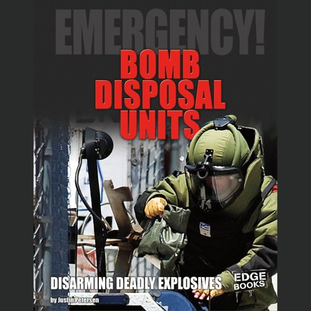 Bomb Disposal Units - Audiobook