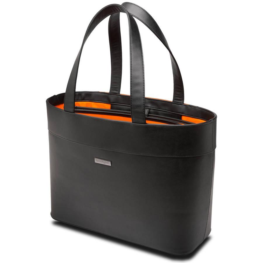 "Kensington LM650 Women's Fashionable Laptop Tote, 15"" by Kensington"