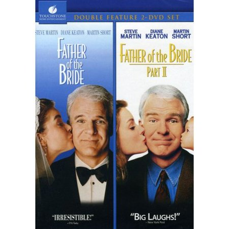 Father Of The Bride   Father Of The Bride 2  Widescreen