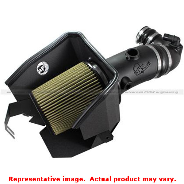 aFe 75-41262 aFe Intake System - Stage 2 Fits:FORD 2008 - 2010 F-250 SUPER DUTY