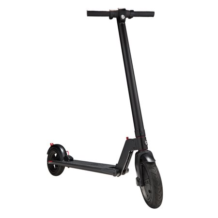 "GOTRAX GXL Commuting Electric Scooter - 8.5"" Air Filled Tires - 15.5MPH & up to 12mile range …"