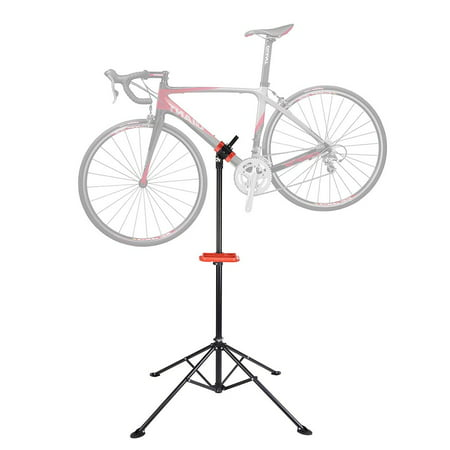 """Pro Bike Adjustable 42""""To 74"""" Repair Stand Bicycle Rack  Workstand Tool w/ Telescopic Arm"""
